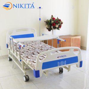 Giường y tế đa chức năng NIKITA DCN16