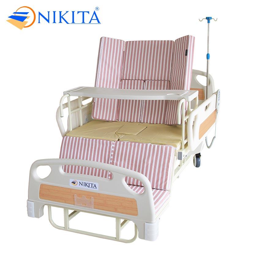 Giường bệnh đa chức năng NIKITA DCN08