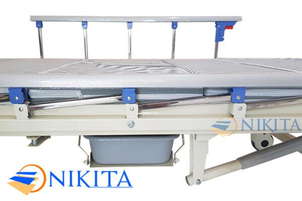 giường bệnh viện đa chức năng