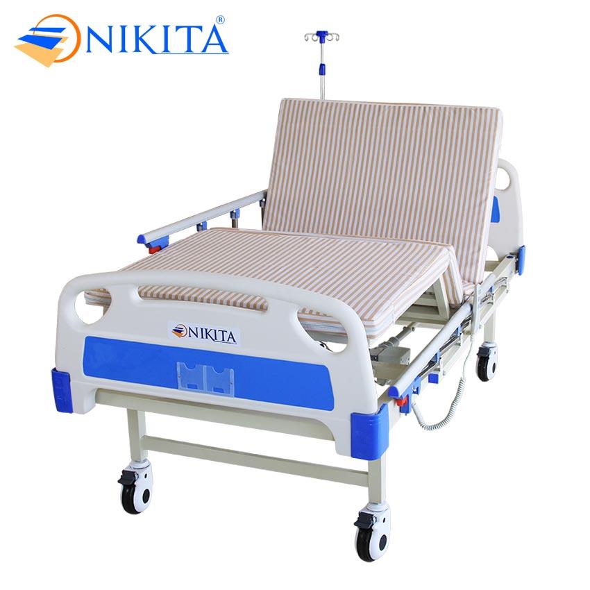 Giường bệnh viện bằng điện NIKITA DCN02M