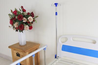 Giường bệnh viện NIKITA DCN02M