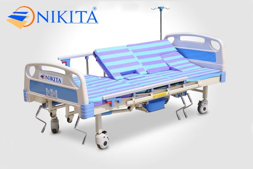 Giường cho người bệnh NIKITA DCN05