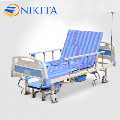 Giường y tế đa chức năng NIKITA DCN05
