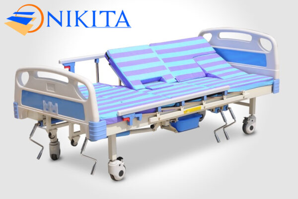 Giường cho người bệnh