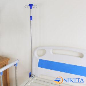 Cây truyền nước biển giường bệnh NIKITA