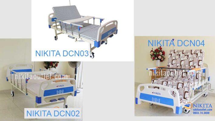 giường bệnh giường y tế