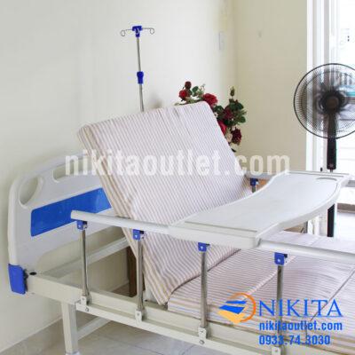 Mua giường bệnh nhân