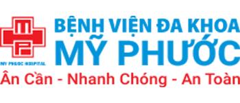 Logo bệnh viện mỹ phước bình dương