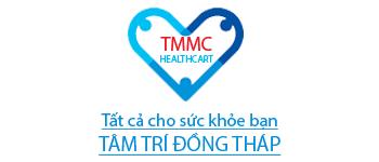 Logo bệnh viện tâm trí đồng tháp