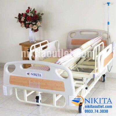 Giường cho người bị liệt NIKITA DCN08