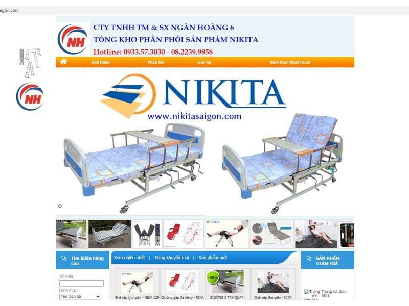 nikitasaigon.com