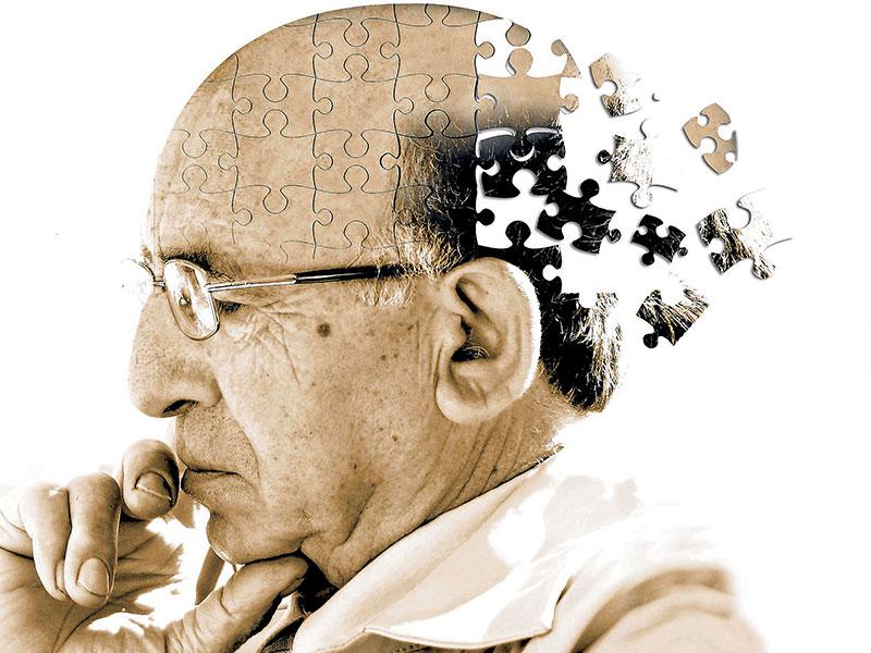 Suy giảm nhận thức ở người già