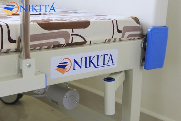 Tem Nikita chính hãng chống hàng giả