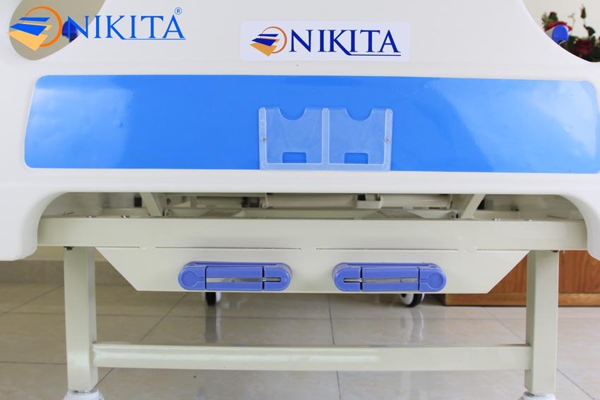 Giường y tế đa chức năng NIKITA DCN03