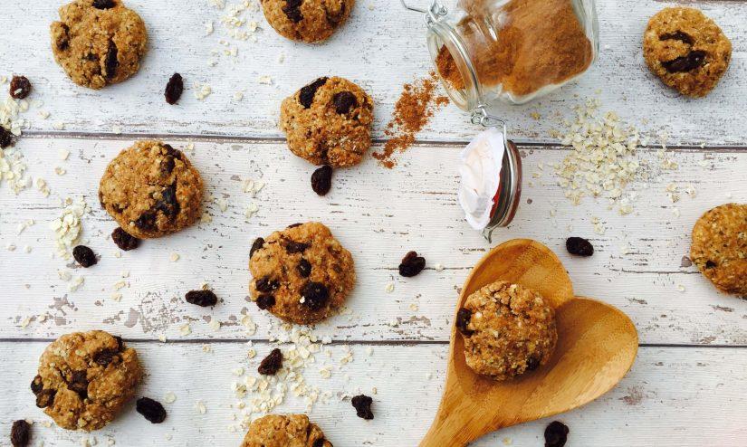 Bánh được làm từ những nguyên liệu tốt cho sức khỏe