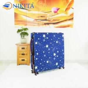 Giường xếp gấp gọn kiểu Hàn Quốc NIKITA