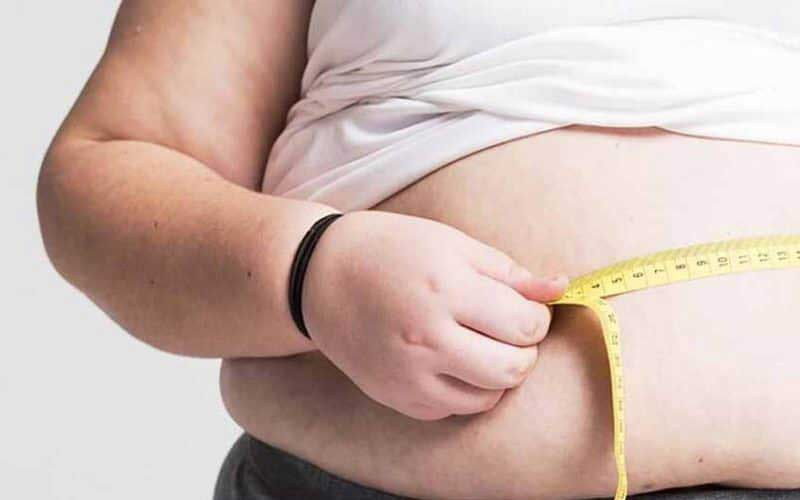 Người bệnh béo phì